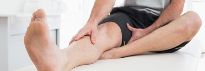 Chiropractic Tupelo MS Leg Pain