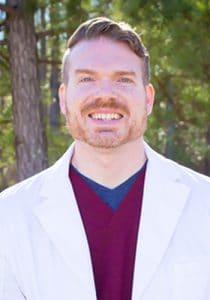 Chiropractor Tupelo MS Matt Mackey
